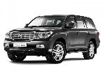 photo Car Toyota Land Cruiser