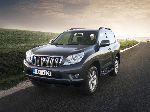 photo Car Toyota Land Cruiser Prado