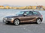 photo 14 Car BMW 1 serie Hatchback (F20/F21 [restyling] 2015 2017)