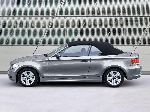 photo 5 Car BMW 1 serie Cabriolet (E82/E88 [2 restyling] 2008 2013)