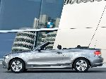 photo 6 Car BMW 1 serie Cabriolet (E82/E88 [2 restyling] 2008 2013)