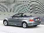 photo 8 Car BMW 1 serie Cabriolet (E82/E88 [2 restyling] 2008 2013)