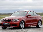 photo 4 Car BMW 1 serie coupe
