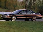 foto Bil Buick Roadmaster sedan