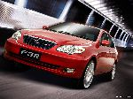 photo Car BYD F3