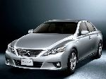 photo Car Toyota Mark X