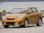 photo Car Toyota Matrix