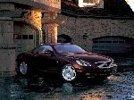 photo Car Toyota Soarer