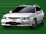 photo Car Toyota Sprinter Carib