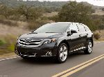 photo Car Toyota Venza