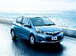 photo Car Toyota Vitz