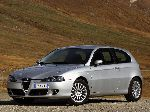 photo Car Alfa Romeo 147 hatchback