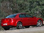 photo Car Alfa Romeo 159 Sedan (1 generation 2005 2011)