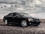 photo Car Chrysler 300C