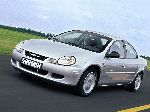 photo Car Chrysler Neon