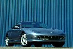 photo Car Ferrari 456