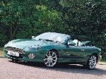 photo Car Aston Martin DB7