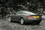 photo 8 Car Aston Martin DB9 Coupe (1 generation [2 restyling] 2012 2017)