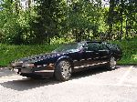 photo Car Aston Martin Lagonda