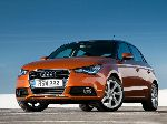 photo 1 Car Audi A1 Sportback hatchback (8X [restyling] 2014 2017)