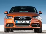 photo 2 Car Audi A1 Sportback hatchback (8X [restyling] 2014 2017)