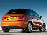 photo 3 Car Audi A1 Sportback hatchback (8X [restyling] 2014 2017)