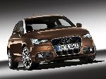 photo 8 Car Audi A1 Sportback hatchback (8X [restyling] 2014 2017)