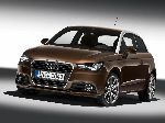 photo 13 Car Audi A1 Sportback hatchback (8X [restyling] 2014 2017)