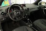 photo 15 Car Audi A1 Sportback hatchback (8X [restyling] 2014 2017)