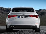 photo 6 Car Audi A3 Sedan (8V [restyling] 2016 2017)