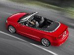 photo 12 Car Audi A3 Cabriolet (8P/8PA [2 restyling] 2008 2013)