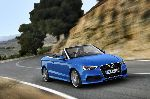 photo 2 Car Audi A3 Cabriolet (8P/8PA [2 restyling] 2008 2013)
