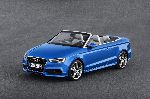 photo 3 Car Audi A3 Cabriolet (8P/8PA [2 restyling] 2008 2013)