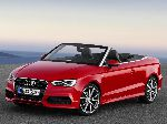 photo 8 Car Audi A3 Cabriolet (8P/8PA [2 restyling] 2008 2013)