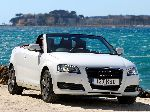 photo 18 Car Audi A3 Cabriolet (8P/8PA [2 restyling] 2008 2013)
