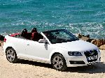 photo 19 Car Audi A3 Cabriolet (8P/8PA [2 restyling] 2008 2013)