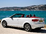 photo 20 Car Audi A3 Cabriolet (8P/8PA [2 restyling] 2008 2013)