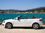 photo 21 Car Audi A3 Cabriolet (8P/8PA [2 restyling] 2008 2013)