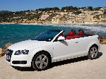 photo 22 Car Audi A3 Cabriolet (8P/8PA [2 restyling] 2008 2013)