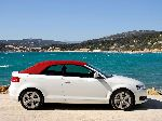 photo 23 Car Audi A3 Cabriolet (8P/8PA [2 restyling] 2008 2013)
