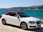 photo 24 Car Audi A3 Cabriolet (8P/8PA [2 restyling] 2008 2013)