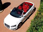 photo 25 Car Audi A3 Cabriolet (8P/8PA [2 restyling] 2008 2013)