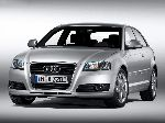 photo 27 Car Audi A3 Hatchback 3-door (8P/8PA [2 restyling] 2008 2013)