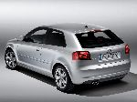 photo 29 Car Audi A3 Sportback hatchback 5-door (8V 2012 2016)