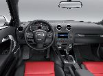 photo 33 Car Audi A3 Hatchback 3-door (8P/8PA [2 restyling] 2008 2013)