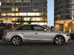 photo 2 Car Audi A4 Sedan 4-door (B8/8K 2007 2011)