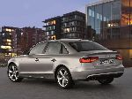 photo 3 Car Audi A4 Sedan 4-door (B8/8K 2007 2011)