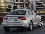 photo 4 Car Audi A4 Sedan 4-door (B8/8K 2007 2011)