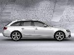 photo 3 Car Audi A4 Avant wagon 5-door (B9 2015 2017)