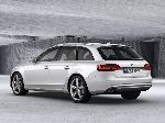 photo 4 Car Audi A4 Avant wagon 5-door (B9 2015 2017)